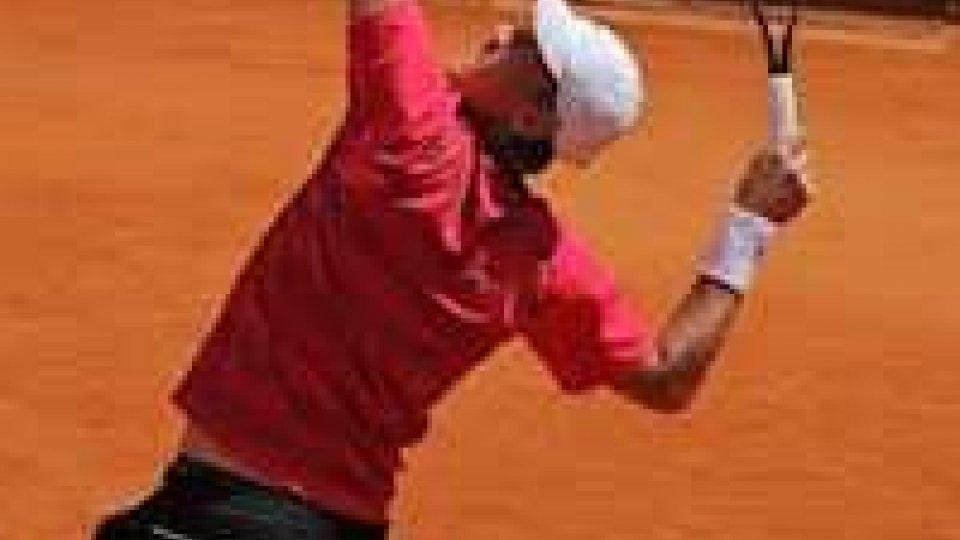Coppa Davis, l'Italia batte il Cile e resta nel primo gruppo mondiale