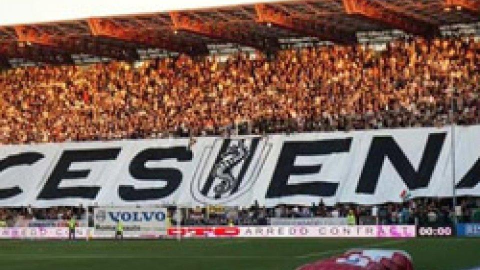 Cesena, fine della corsa: fuori dalla Serie B e libri in tribunale