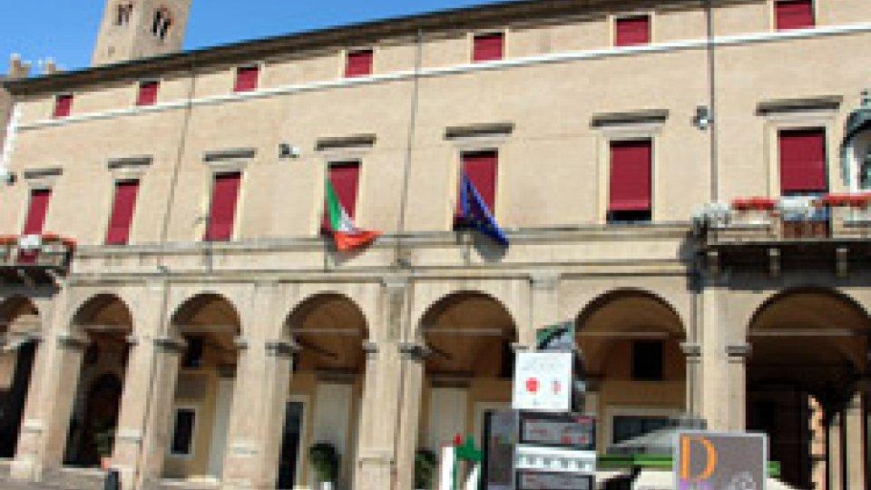 Il Comune di Rimini
