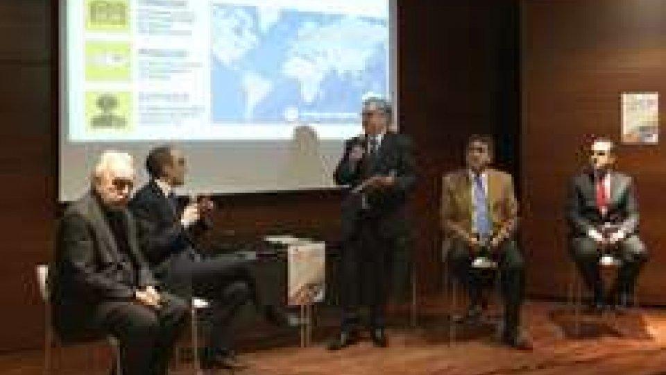 la conferenza a DomagnanoThink Future, la sfida da vincere per San Marino ed i suoi giovani
