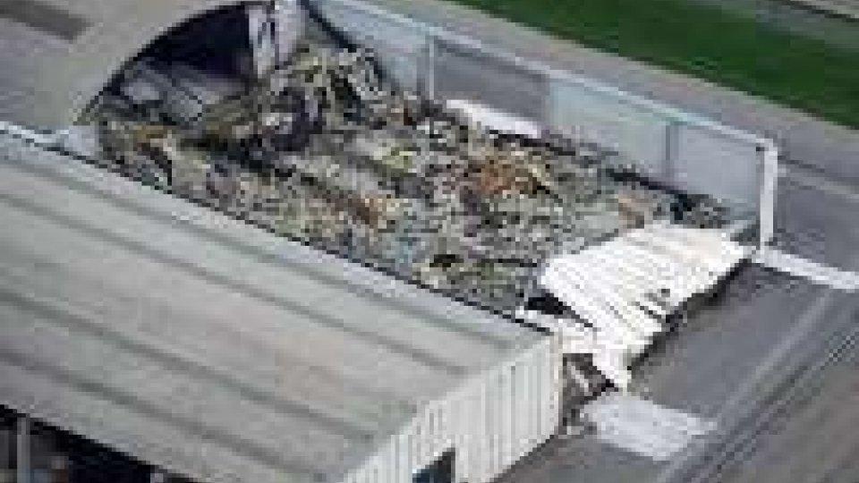 Terremoto in Emilia, primi venti indagati per crollo capannoni