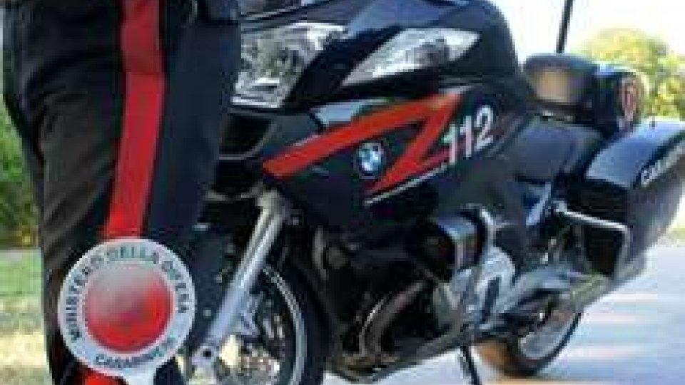 Rimini: arrestato senegalese mentre cede droga a sammarinese