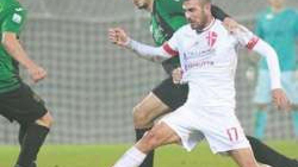 Padova - Albinoleffe 1-1Padova - Albinoleffe 1-1
