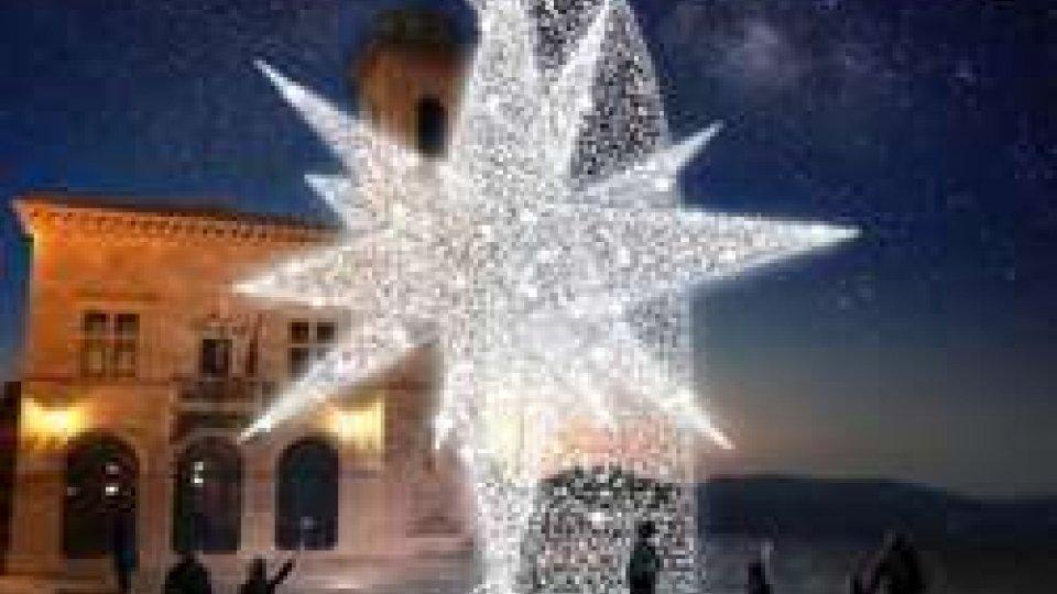 """Sabato 3 dicembre taglio del nastro e accensione delle luci sulla 14a edizione de """"Il Natale delle Meraviglie"""" 2016-2017"""