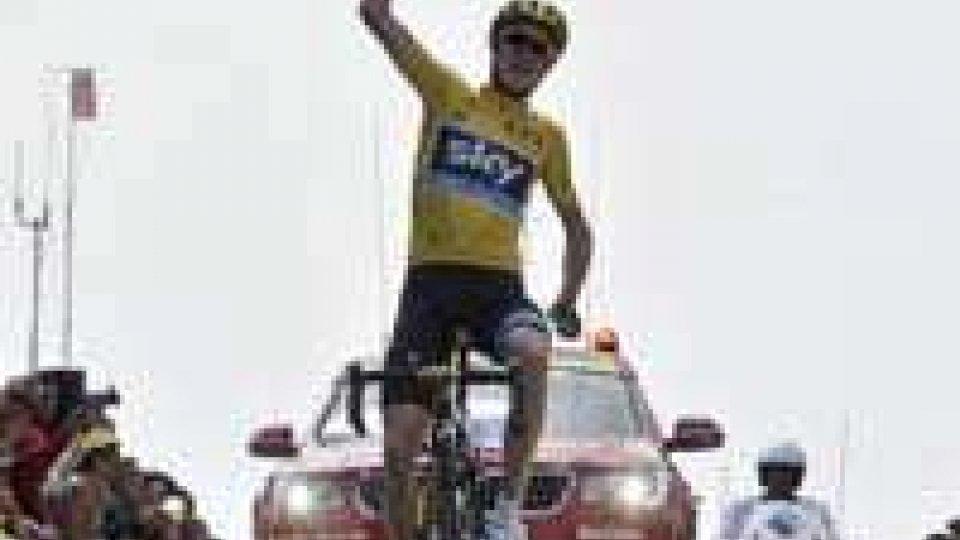 Tour de France: al Ventoux domina Froome