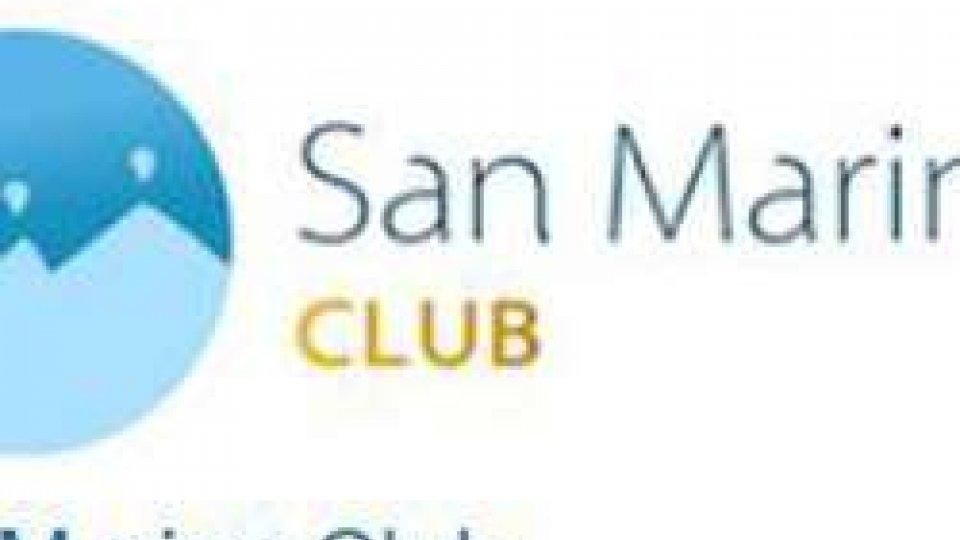San Marino Club è online!