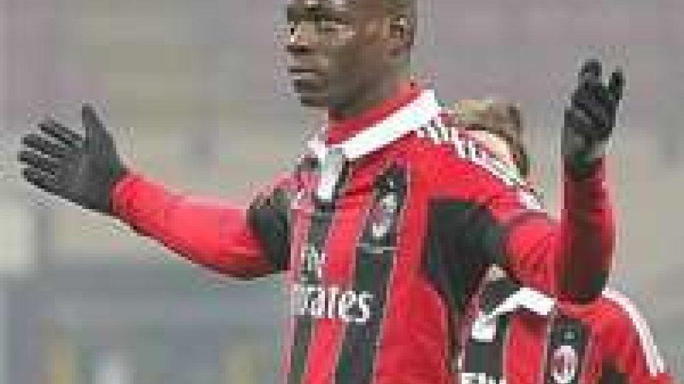Milan batte Parma 2-1