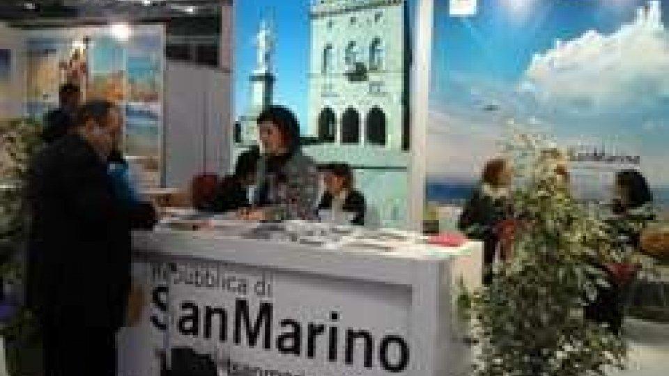 La Repubblica di San Marino al WTM di Londra