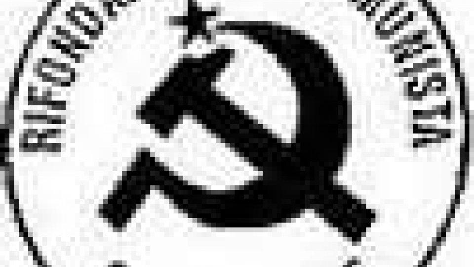 Rifondazione Comunista su mercato del lavoro: 'La riforma del gambero'