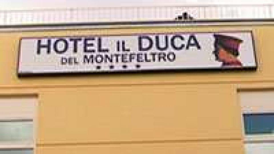 Pennabilli: inaugurato l'hotel disegnato da Tonino Guerra