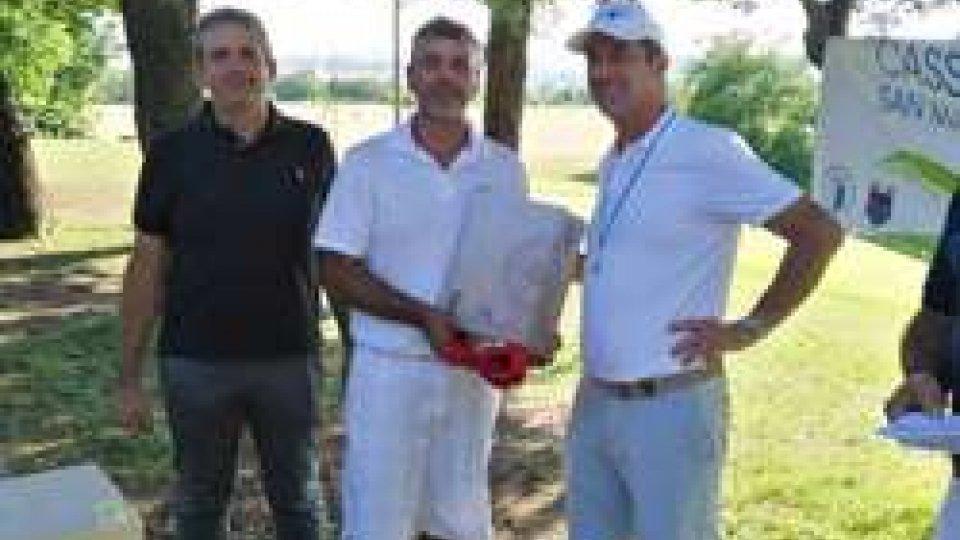 1' trofeo Cassa di Risparmio di San Marino
