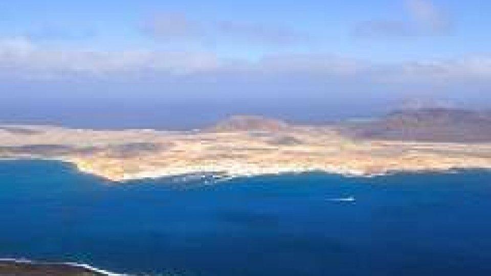 Viaggi: i parchi nazionali di Lanzarote-2