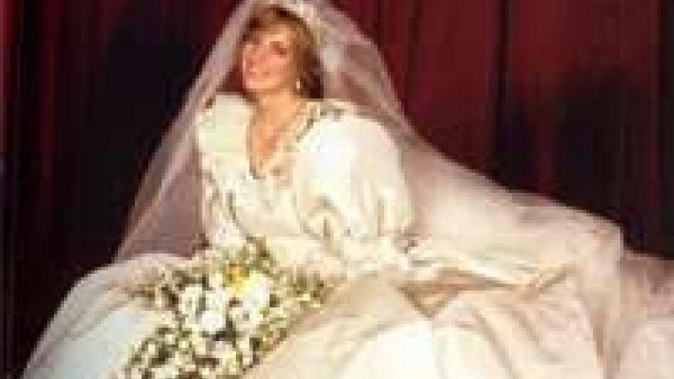 """GB: Diana """"stilista"""" premaman, in mostra schizzi dei suoi abiti"""