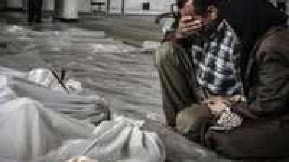 Siria: situazione tesa e confusa
