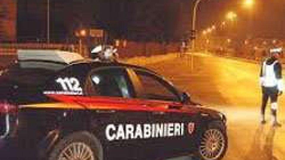Furti e spaccio: arrestate tre persone in Riviera