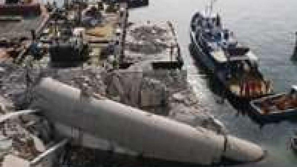 Genova: recuperata ottava vittima