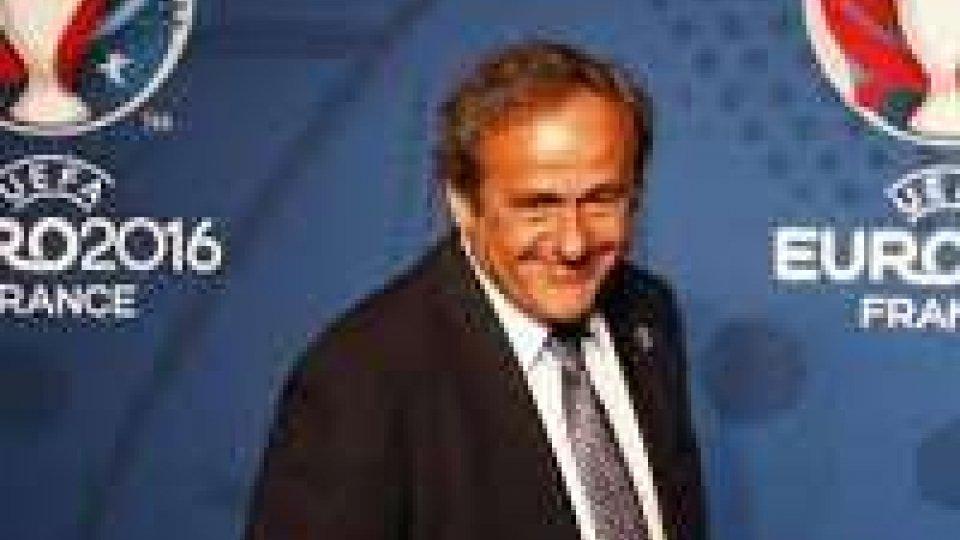 Calcio: Platini, presidenza Fifa? Deciderò dopo i Mondiali