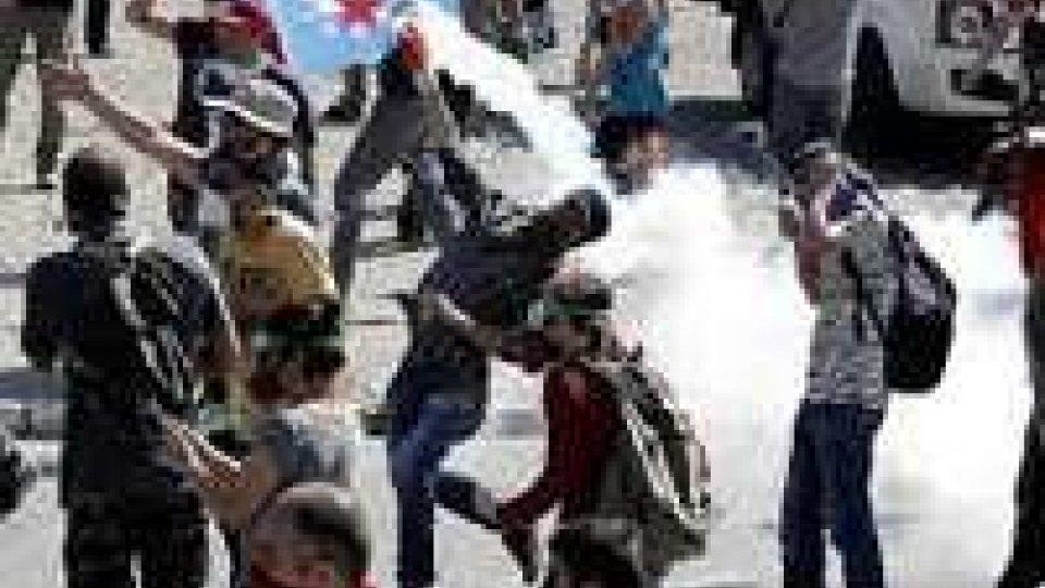 Turchia: manifestazioni in tutto il paese