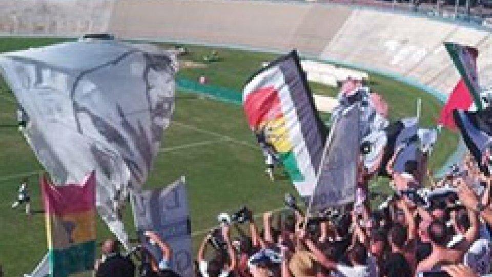 Doppio Alessandro lancia il Cesena: 2-0 all'AgnoneseDoppio Alessandro lancia il Cesena: 2-0 all'Agnonese
