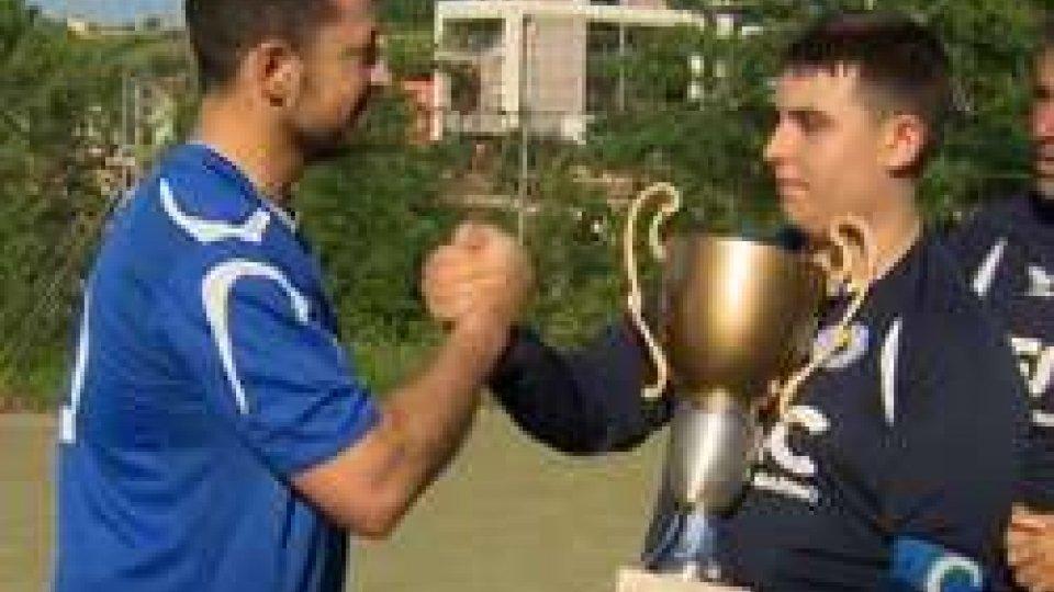 L'amichevole tra Gendarmeria e Sport SpecialiTermina 4-4 l'amichevole tra Gendarmeria e Sport Speciali