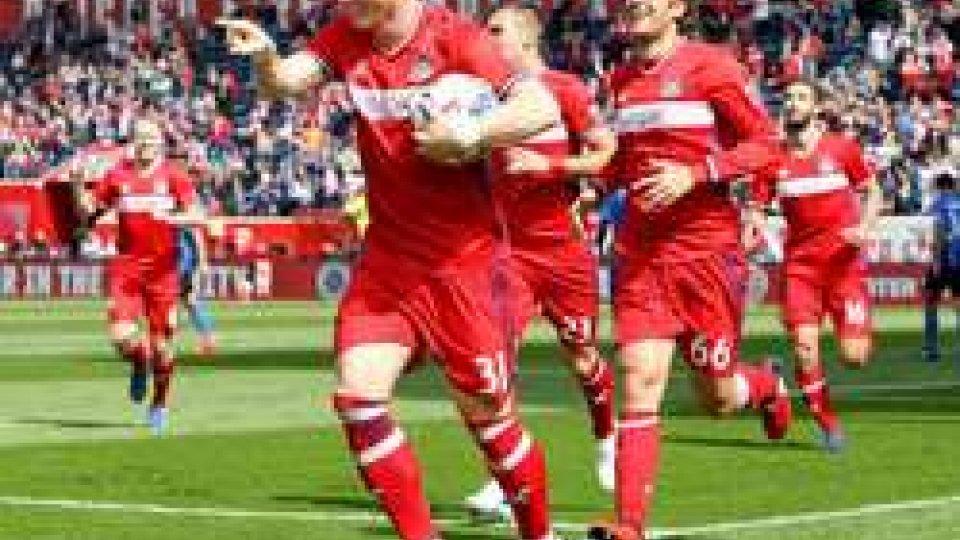 MLS, esordio con gol per SchweinsteigerMLS, esordio con gol per Schweinsteiger. Columbus in vetta
