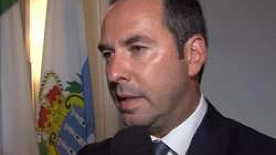 """Teodoro LonferniniGP San Marino, Lonfernini: """"Impegno economico dimezzato"""""""
