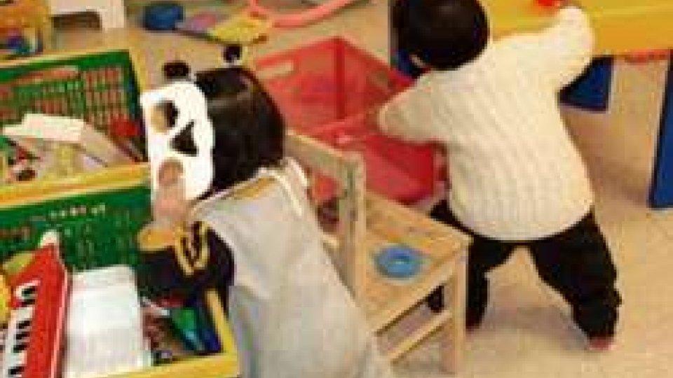 Il futuro delle scuole e nidi d'infanzia comunali di Rimini