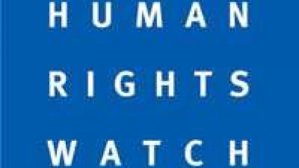 Human Rights Watch critica il Qatar su libertà di comunicazione