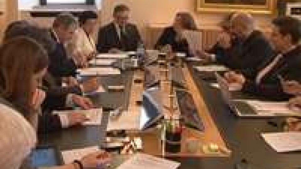 Ultima giornata di Consiglio, poi a marzo due sessioni