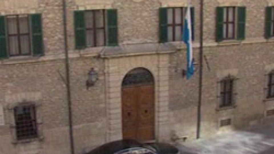 Il Gruppo EFTA del Consiglio UE a San Marino