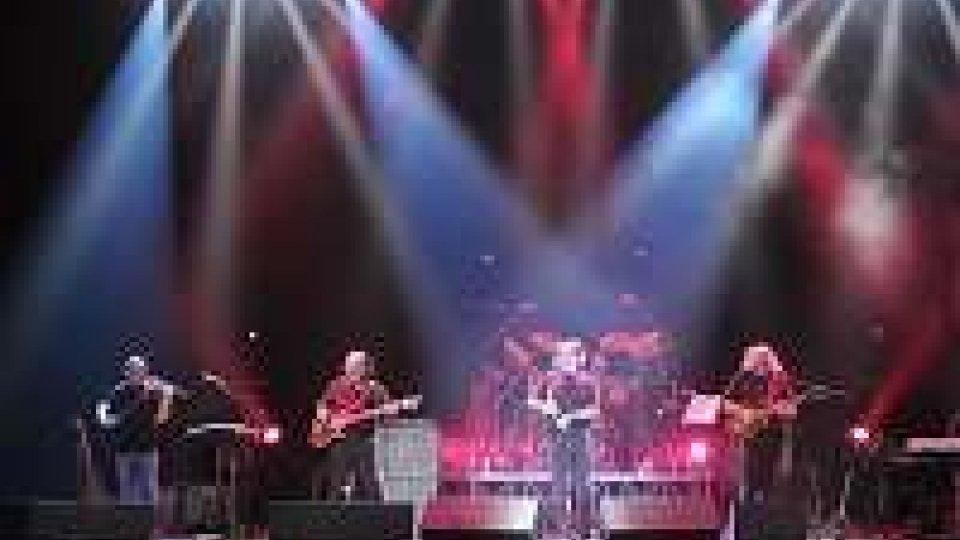 Pfm, al via l'11 novembre il tour mondiale