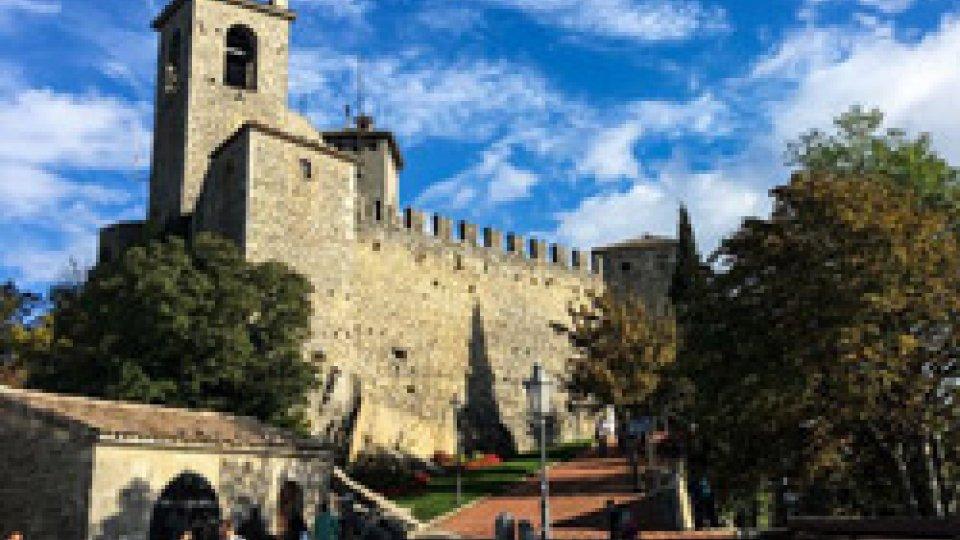 Prima Torre o GuaitaMusei: Prima Torre monumento più amato, ancora pochi accessi alla nuova Galleria Nazionale