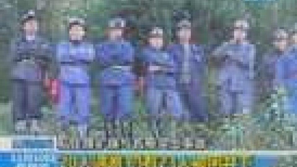 19 minatori morti in Cina