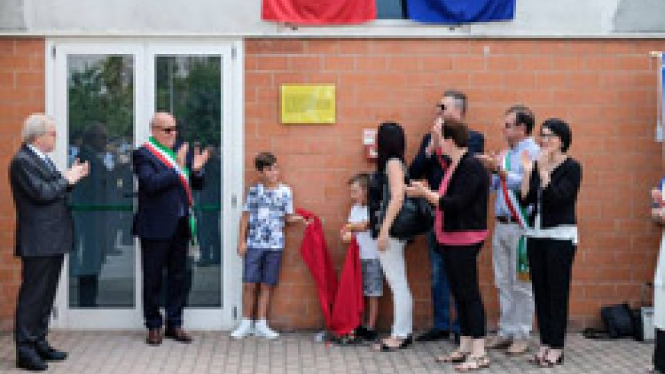 Anpi: a Saludecio il ricordo di Renato Mancini