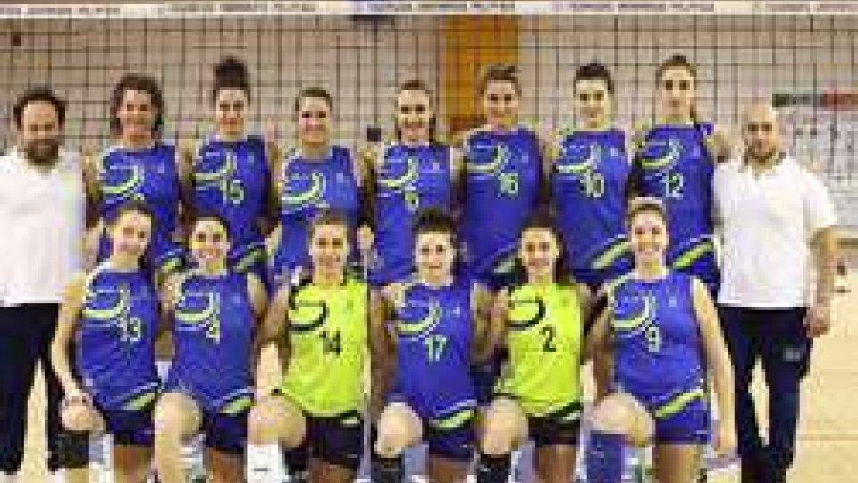 Play-off: Banca di San Marino – Rubierese mercoledì al Pala Casadei