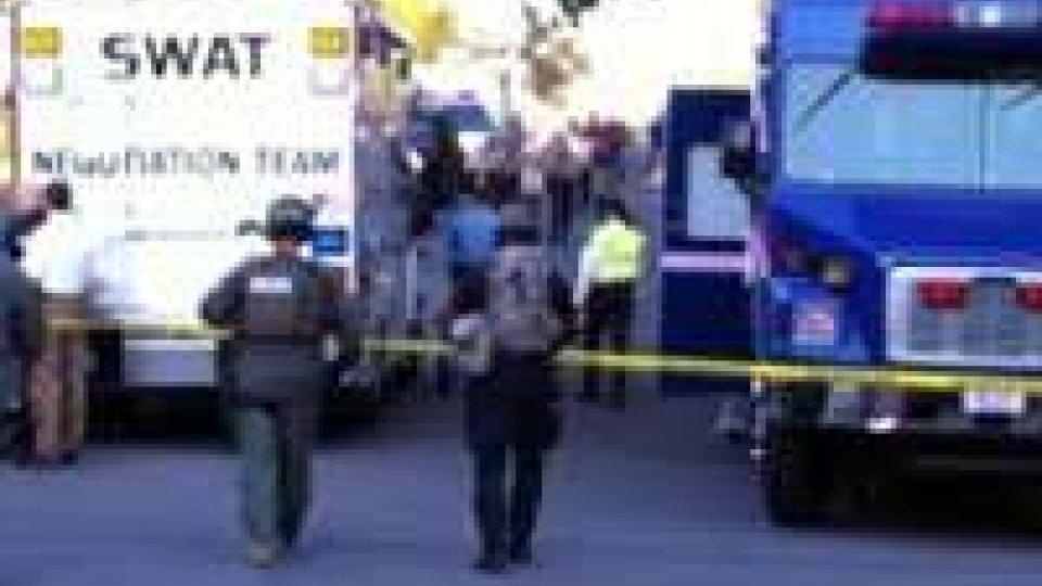 USA. A Minneapolis un uomo armato uccide 4 persone e si suicida