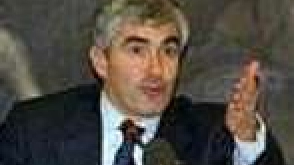 Casini presidente dell'Interparlamentare