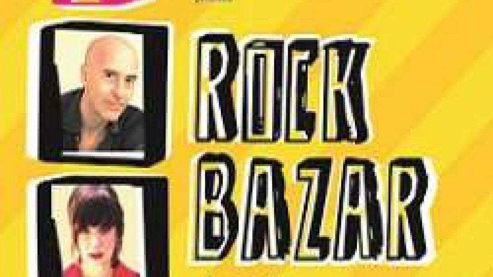 """Teatro, """"Rock Bazar"""" al Titano di San Marino"""