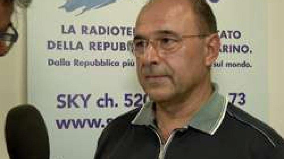 Intervista a Luciano ZanottiLuciano Zanotti: il centro storico di San Marino si conferma cornice ideale per il campionato italiano arco storico