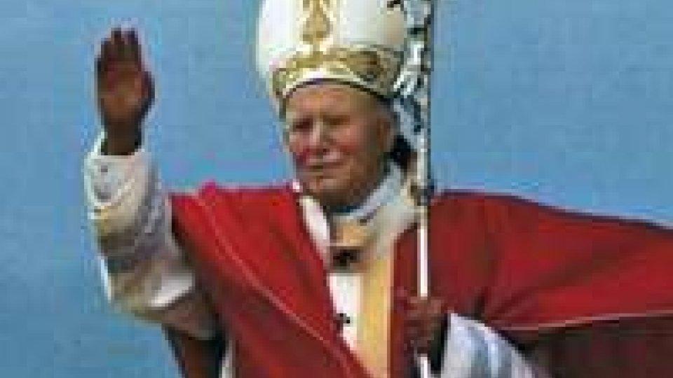 Concerto in omaggio a Papa Giovanni Paolo II