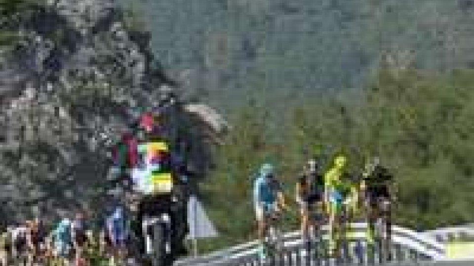 La stagione del ciclismo entra nel vivo. Si corre in Turchia, in Svizzera e siamo alla vigilia del Giro d'Italia