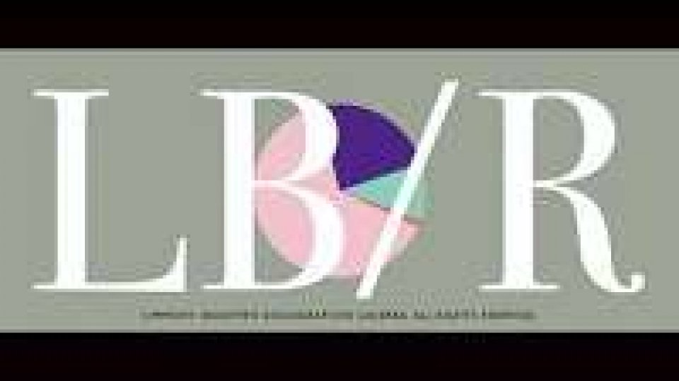 'LB/R', omaggio a Battisti e Panella