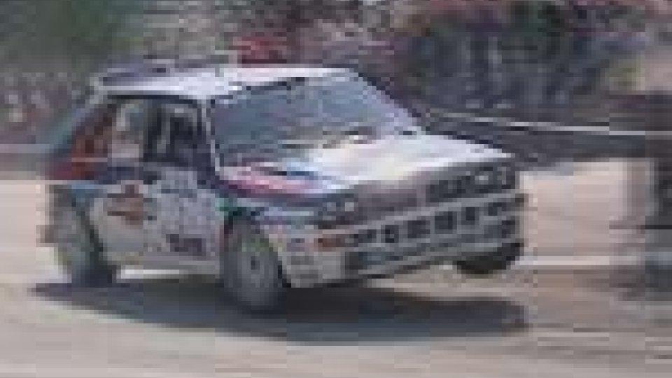 San Marino - Rally. I sammarinesi in evidenza al Ronde di Cesena