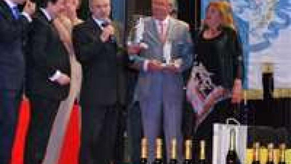 A Canè il Trofeo San Marino dedicato al vincitore della prima tappa della Mille Miglia