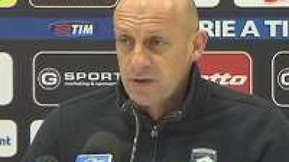 """Serie A, Di Carlo: """" A Empoli per continuare la Rimonta""""Serie A, Di Carlo: """" A Empoli per continuare la Rimonta"""""""