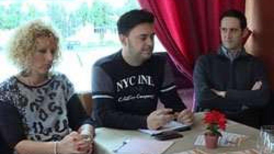 La conferenza stampa del comitato referendarioComitato 'Cancella Quorum': 200 firme raccolte, per un referendum 'consapevole'