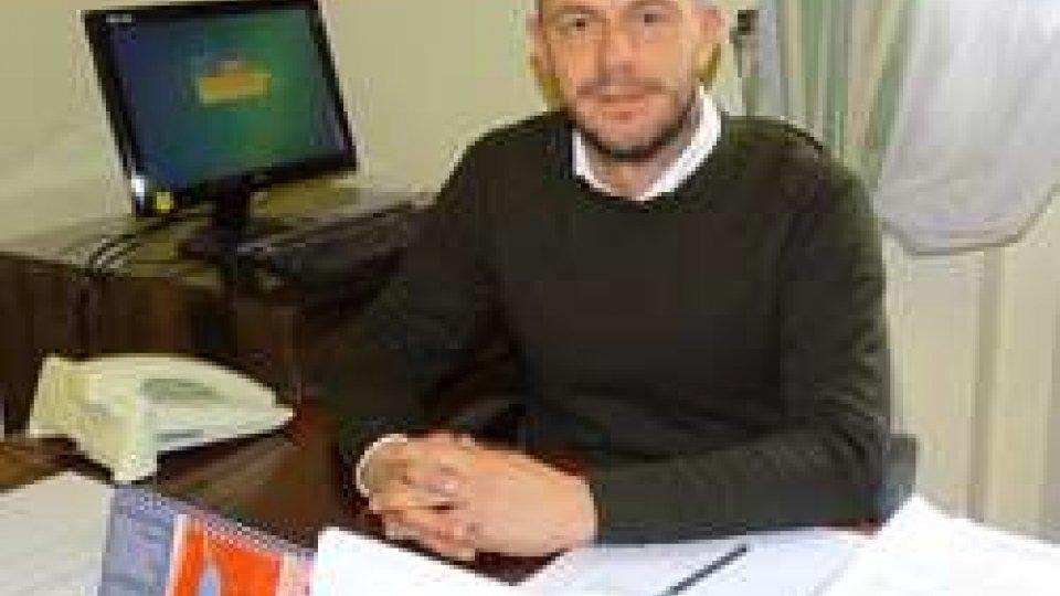 Assessore ai Lavori Pubblici, Christian D'Andrea