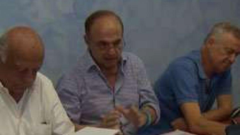 San Marino: il dossier di Morri, Sansovini e CasaliSan Marino: il dossier di Morri, Sansovini e Casali