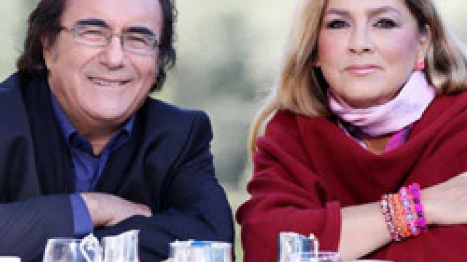 Al Bano e Romina Power