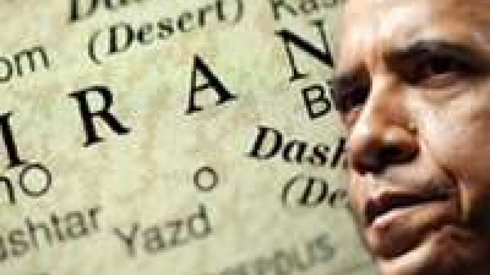 """Obama: """"nuovo presidente Iran sembra interessato dialogo"""""""